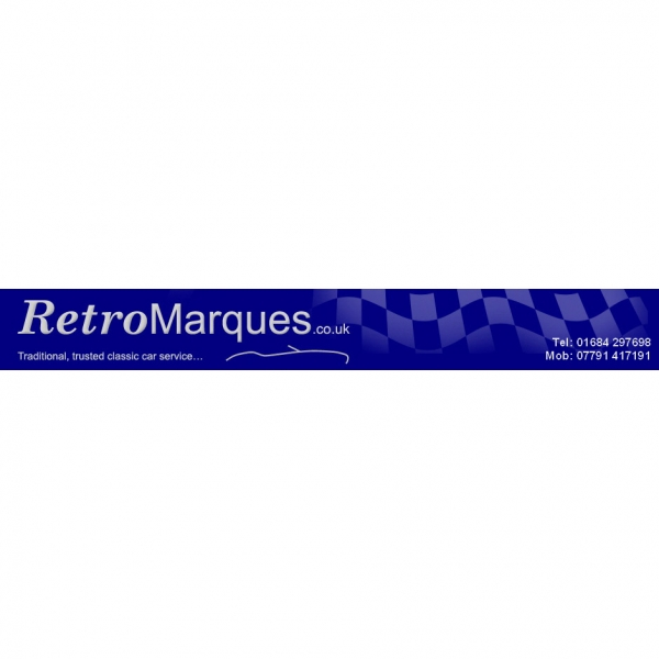 Retro Marques Ltd.