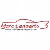 California Import Marc Lenaerts