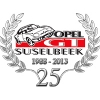 Suselbeek Opel GT Parts Shop
