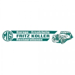 MG Garage Fritz Koller