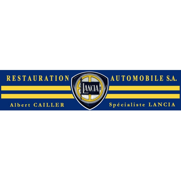 Restauration Automobile S.A.
