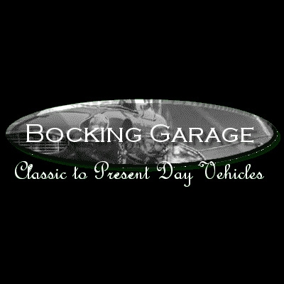Bocking Garage