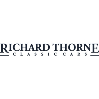Richard Thorne Classic Cars