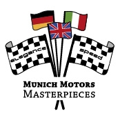 Munich Motors Masterpieces