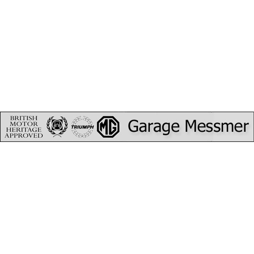 Garage Messmer