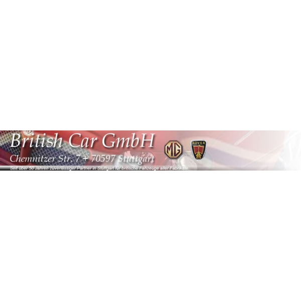 British Car GmbH