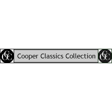 Cooper Classics Collection