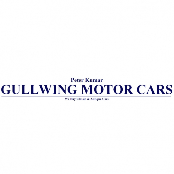 Gullwing Motor Cars
