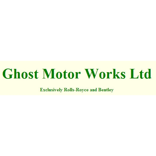 Ghost Motor Works Ltd.
