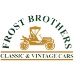 Frost Brothers Vintage and Classic Cars
