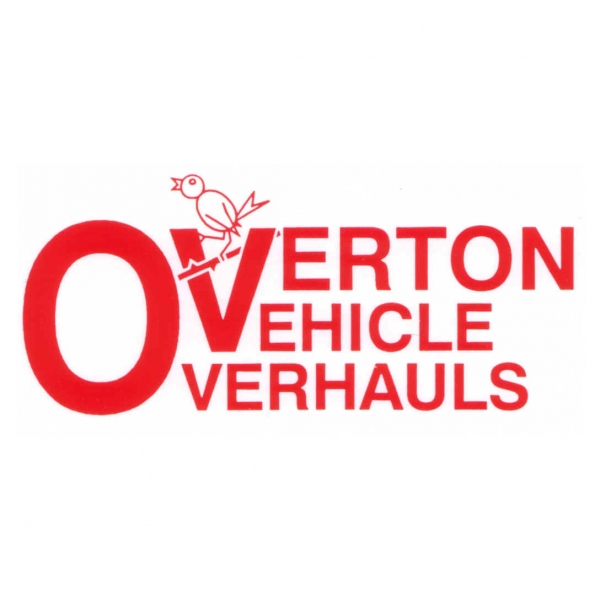 Overton Vehicle Overhauls