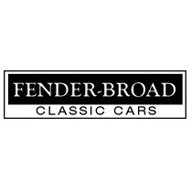 Fender-Broad Classic Cars