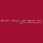 Bristol Classic and Sports Cars