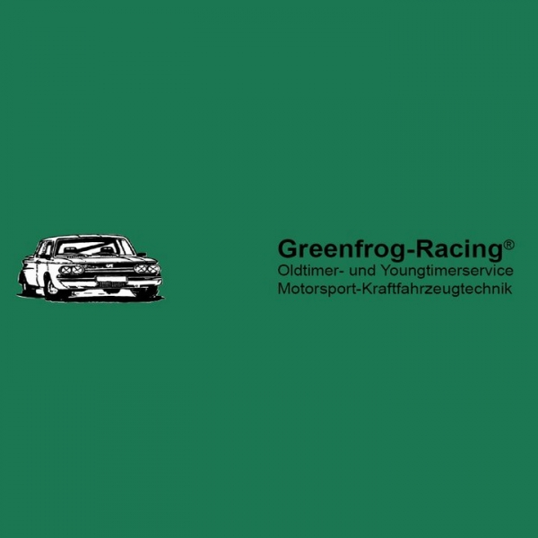 Greenfrog-Racing