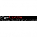 E-Type UK-USA