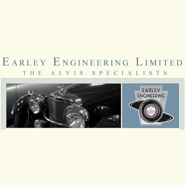 Earley Engineering Ltd.
