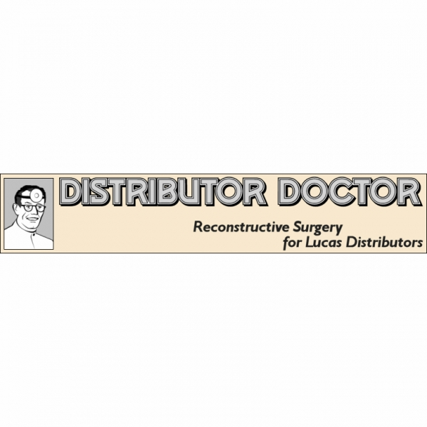 Distributor Doctor Ltd.